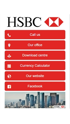 HSBC visual IVR mobile application - Star Phone official website