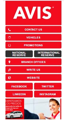 Avis visual IVR mobile application - Star Phone official website