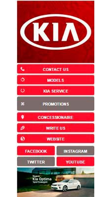 KIA visual IVR mobile application - Star Phone official website